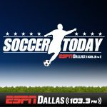 Soccer Today Logo