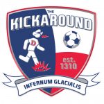 The KickAround Logo